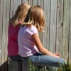 Copii si parinti: cat de greu suportam separarea
