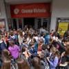 2.000 de elevi de la 27 de unităţi de învăţământ din Cluj s-au înscris la EducaTIFF