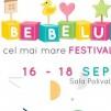 Te asteptam la Bebelusiada. 16-18 septembrie. Sala Polivalenta Cluj